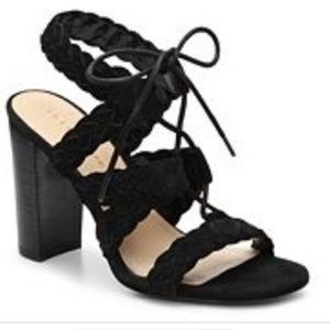 Shoes - BCBG sandals